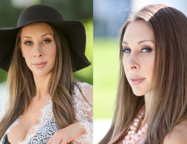 Headshot Photographer for Modeling and Acting