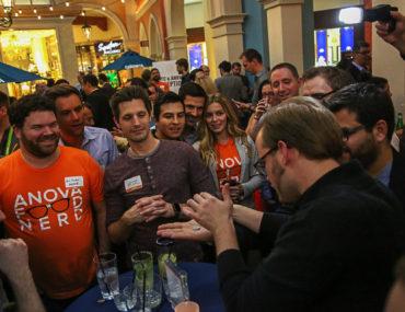 Las Vegas Event Photographer – Multiple People on Staff