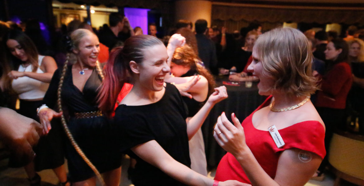 Why Hire an Event Photographer Las Vegas
