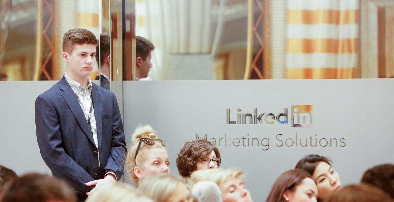 Choosing a Corporate Event Photographer