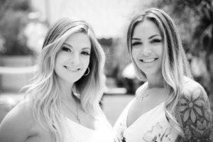 Las Vegas Black & White Portrait Photographer