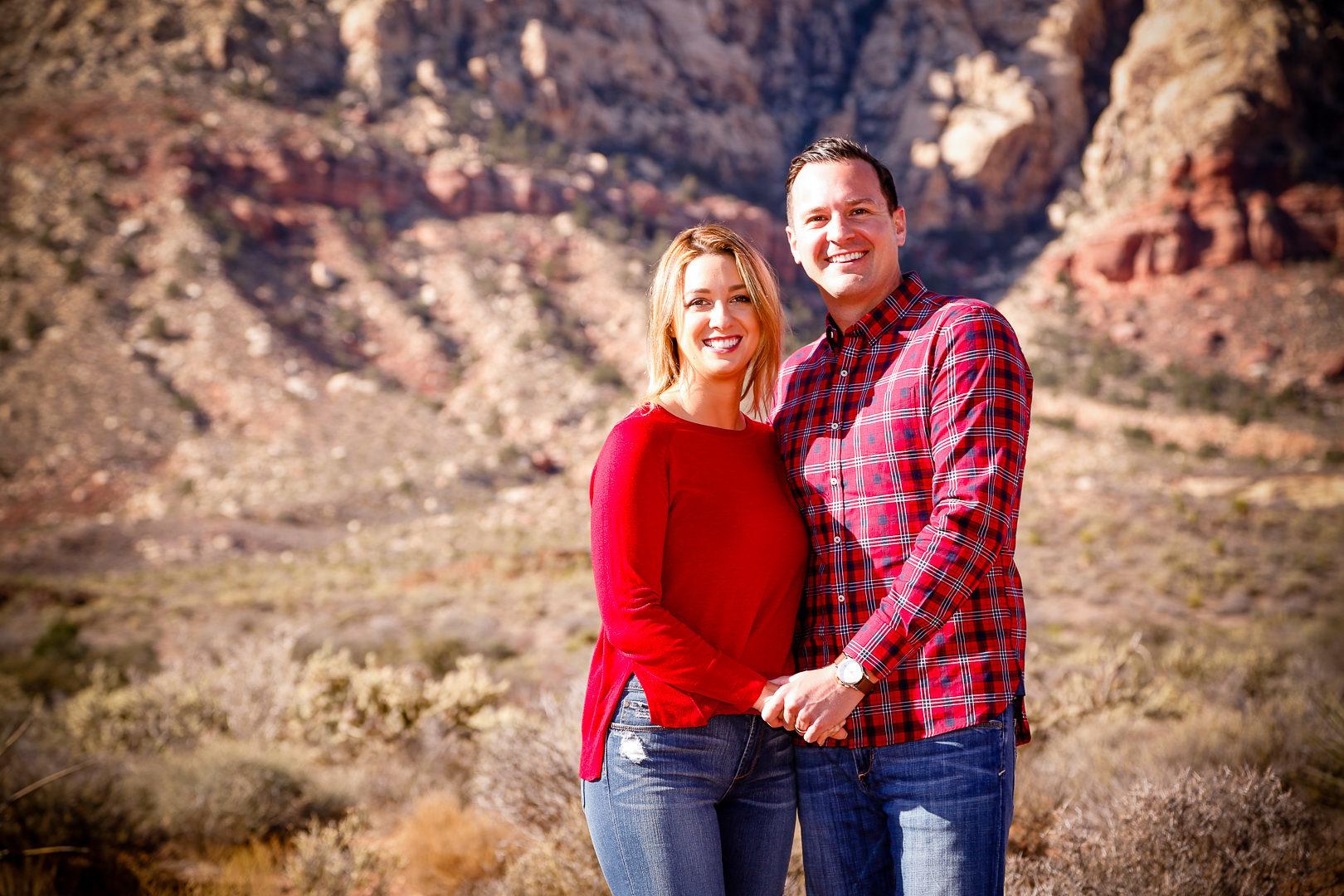 Las Vegas Couples Portrait Photographer   Christian Purdie Photography
