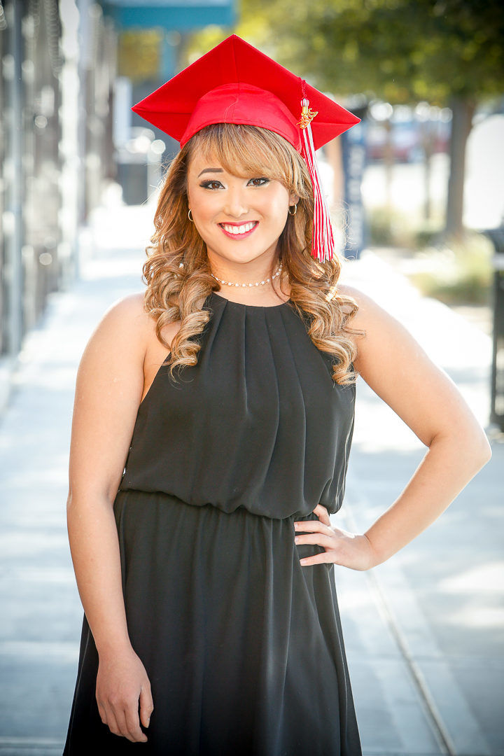Las Vegas Senior Portrait Photographer