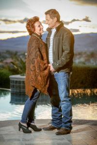 Las Vegas Couples Portrait Photographer