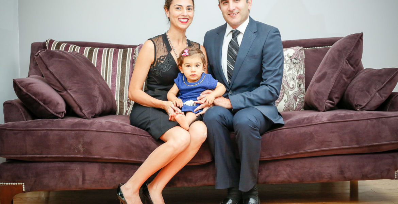 Family Portraits for the Las Vegas Photographer
