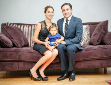 Family Portraits for the Las Vegas Photographer