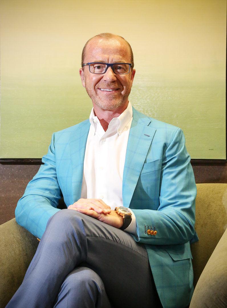 Las Vegas Business Portrait Photographer