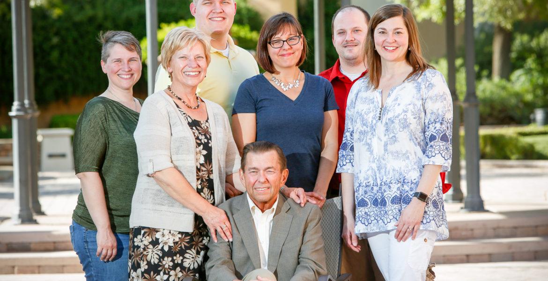 Choosing A Family Photographer