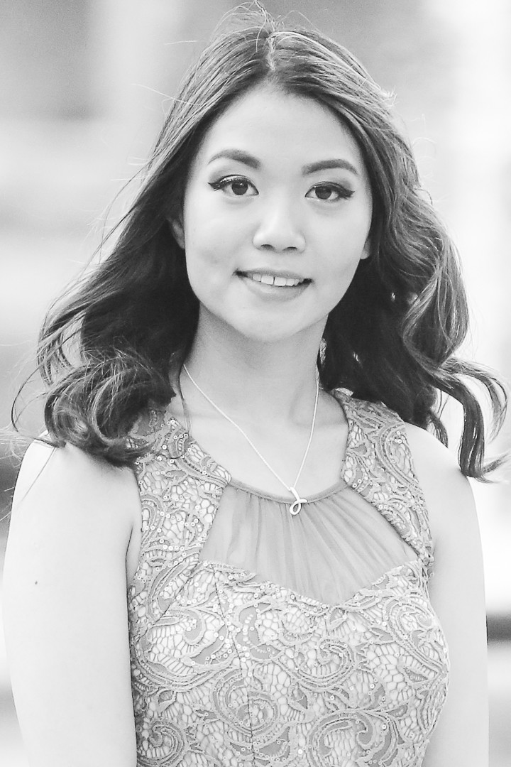 Las Vegas Black & White Headshot Photographer