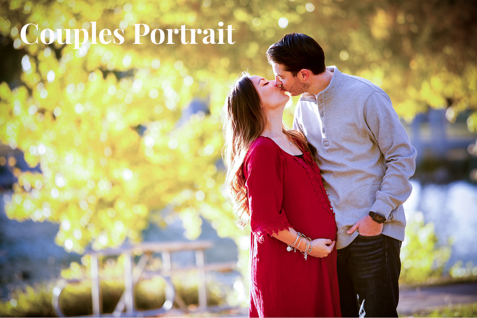 Las Vegas Couples Portrait Photographer