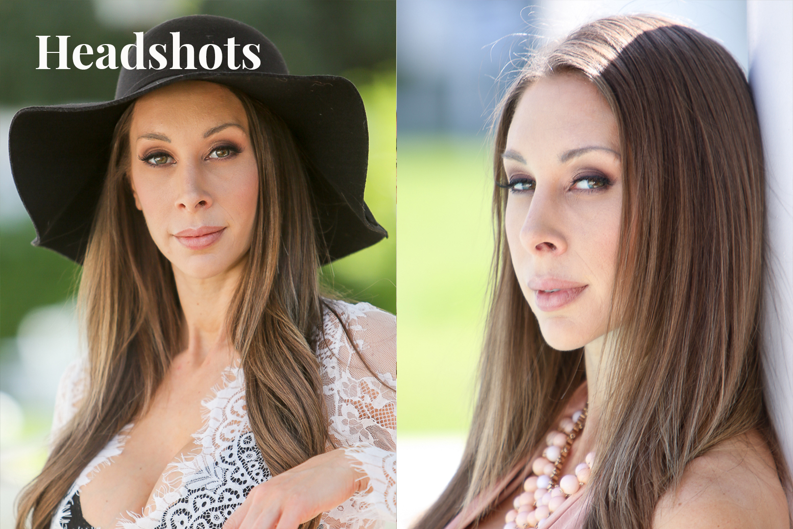 Las Vegas Headshot Photographer