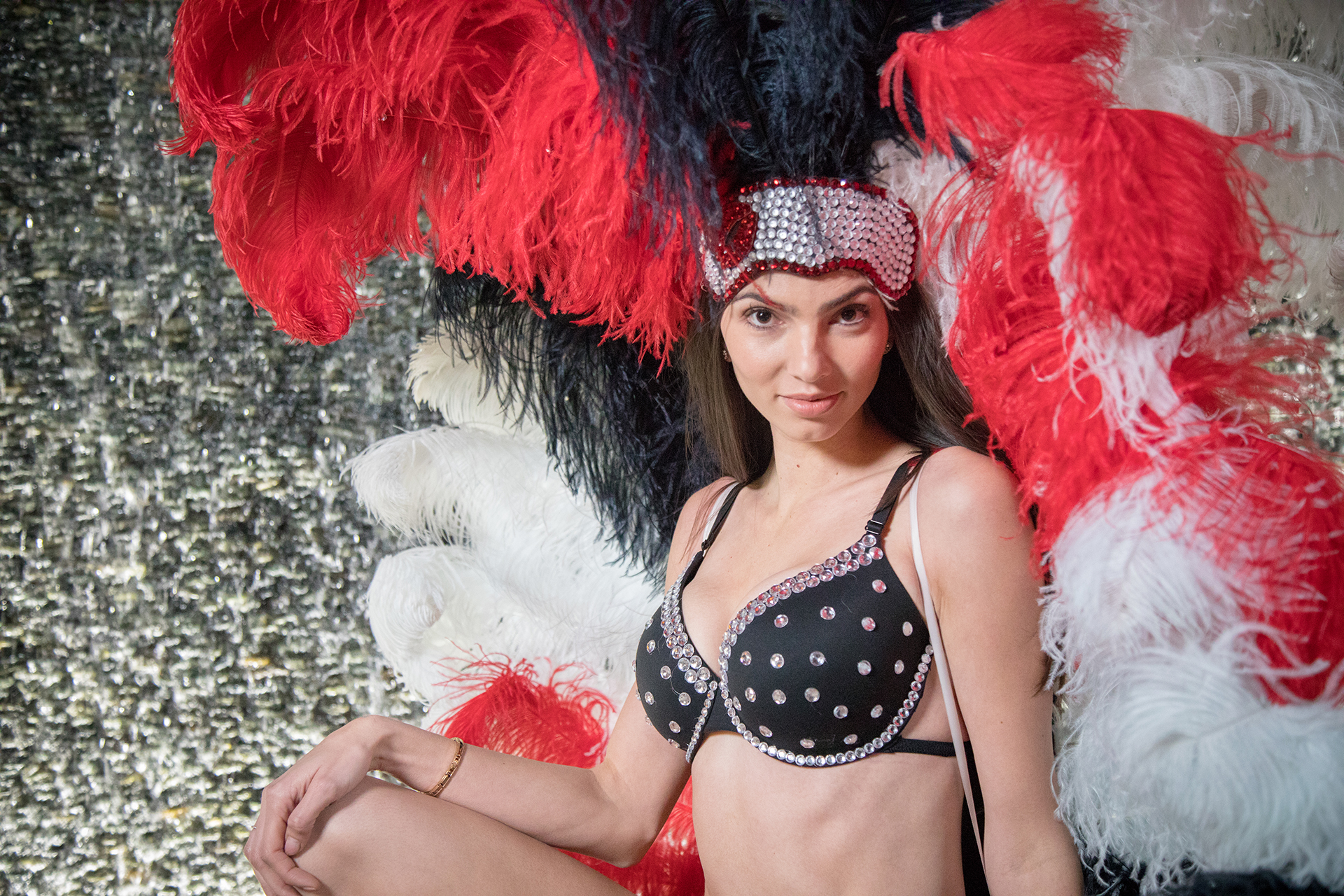 The Cheeky Truth Showgirl