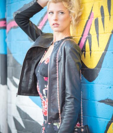 Las Vegas Portrait Photographer - Modeling
