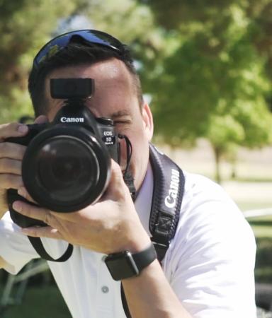One Million Photos as a Las Vegas Photographer
