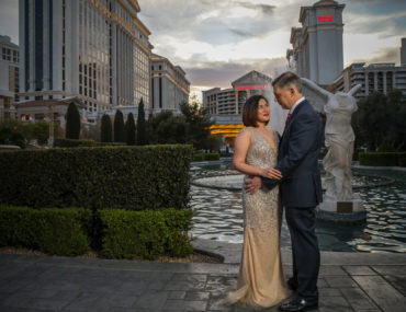 Personalability With A Las Vegas Portrait Photographer