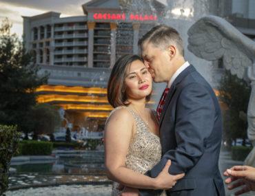 Family Portraits With A Las Vegas Family Portrait Photographer