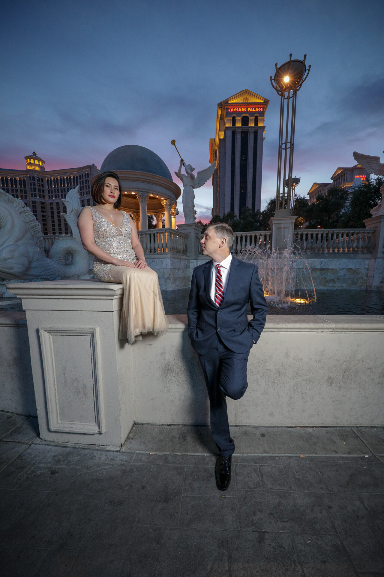 Las Vegas Special Event Photographer