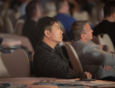 Las Vegas Event Photographer – Using Tripods