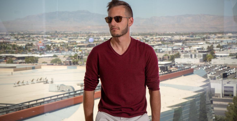 Las Vegas Portrait Photographer - Outfits