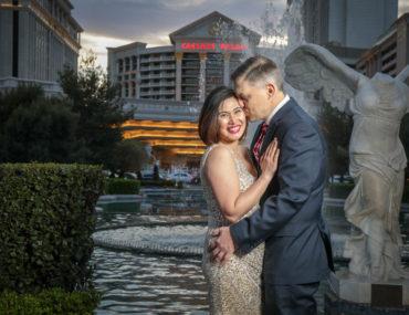 Las Vegas Photographer Studio - We bring it to you