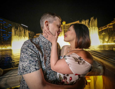 Creative Las Vegas Portrait Photographer