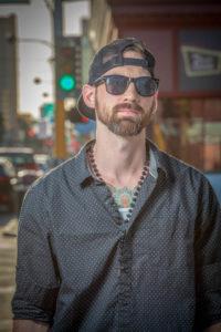 Las Vegas portrait photography