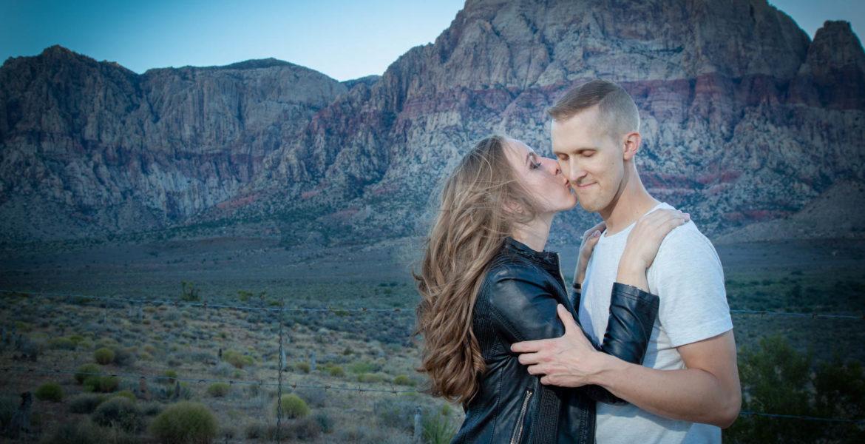 Las Vegas Portrait Photographer | Posing as a Portrait Photographer