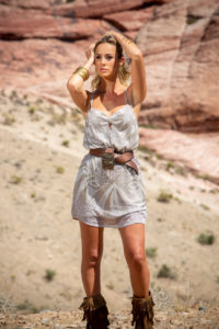Las Vegas Fashion Photographer Christian Purdie