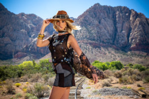 Las Vegas Fashion Photographer