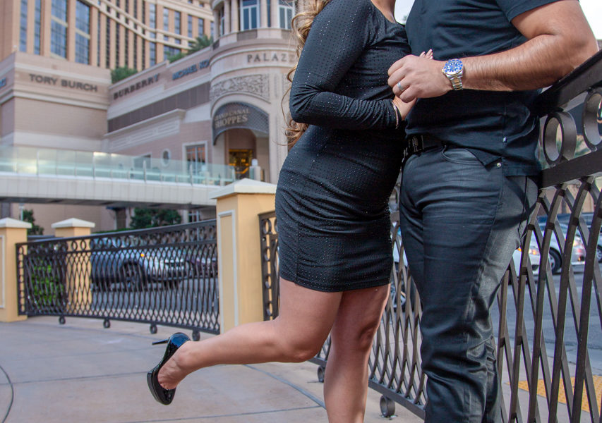 Is Las Vegas A Good Location For Family Portraits?