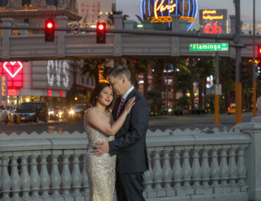 Las Vegas Strip Photographer